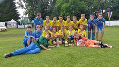 ŠK NOVOHRAD CUP 2016 ( U13 ) - 1. FK POHRONIE Žiar nad Hronom