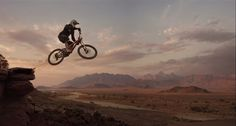 Shooting Mountain Bikers for Composite Photography - http://thedreamwithinpictures.com/blog/shooting-mountain-bikers-for-composite-photography