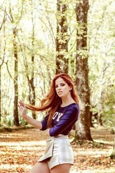 Photo shoot de Cande!!❤️❤️❤️ *---*
