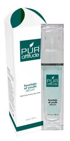 Fountain of Youth http://purattitude.com/assets/pressroom/pressrelease/RELEASE%20-%20Fountain%20of%20Youth%20Launch.pdf  #PURattitude #cleanser #facewash #healthy #exfoliate # antiaging #skincare #nofilter #friends #family #woman #gifts #moisturizer #DavidPollock #DrTabor #toxicfree