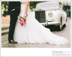 Elopement: Paris, France. Rachel + Shane