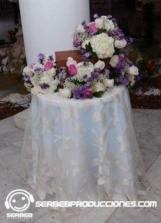 Decoración para Bodas campestres en Cali, Organizadores de Bodas en Cali. www.serbebproducciones.com