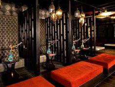 Fusion Ultra Lounge Review - Los Angeles LA Nightlife Events | Examiner.com