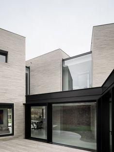GRAUX & BAEYENS architects, Jeroen Verrecht · house J-VC