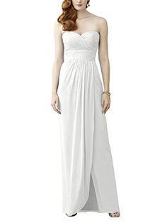 Ssyiz Women's Elegant Strapless Ruched Hi-Lo Chiffon Even... https://www.amazon.com/dp/B01KKE2AOE/ref=cm_sw_r_pi_dp_x_8TAAyb6YYW4F8