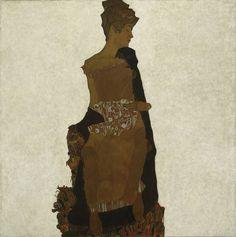 Ausstellungsvorschau   Klimt/Schiele/Kokoschka und die Frauen -  - Untere Belvedere