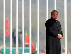 #world #news  Pakistan awaits Supreme Court ruling that could disqualify PM