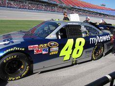 JJ's 48 car