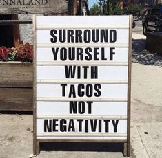 Quotes about Happiness : mmmmmm tacos