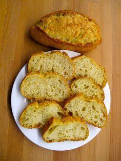 PAN DE KAMUT CON MASA MADRE DE KAMUT | Farinera Roca Banana Bread, Cooking Recipes, Desserts, Food, Ideas, Vegan, Tailgate Desserts, Deserts, Chef Recipes