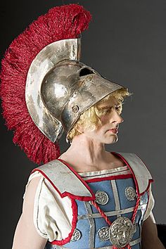 Alexander the Great - Conqueror of the known world by age 30