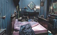Regulus Black's bedroom