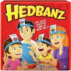 The best path to old-school fun? Old-fashioned board games. Here are the best ones for family game night. Family Board Games, Board Games For Kids, Guessing Games For Kids, Question Game, 9 Year Olds, Family Game Night, Card Games, This Or That Questions, Plastic