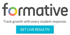 Formative - Interactive Formative Assessments w/ live results