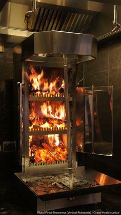 Shawarma: Gas Shawarma   Rotisserie Shawarma   Kebab Rotisserie   Beech Ovens
