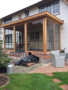 Small Backyard Decks, Cozy Backyard, House Extension Design, House Design, Outdoor Rooms, Outdoor Living, Balcony Grill, Patio Deck Designs, Apartment Balconies