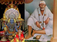 if my bhakta is about to fall, i will hold him with my four hands to prevent his fall....Saibaba's saying