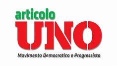 """Si costituisce anche in umbria """"Art. 1 – movimento democratico e progressista"""""""