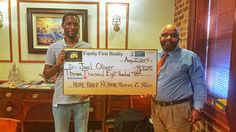 Virginia Homebuyer Receives a Home Buyer Rebate Check for $3,825 Get a cash back real estate rebate when buying your next home in Virginia. Recently Equity