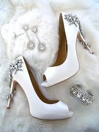 wedding shoes by badgley mischka ile ilgili görsel sonucu