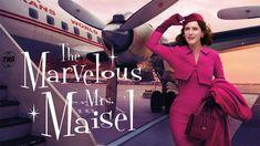 The Marvelous Mrs. Amy Sherman Palladino, Yom Kippur, Gilmore Girls, Upper West Side Apartment, New York, Prime Video, Season 1, Designer, Awards