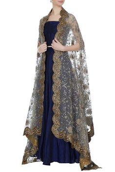 Indian Gowns Dresses, Pakistani Dresses, Evening Dresses, Pretty Outfits, Pretty Dresses, Beautiful Dresses, Stylish Dresses, Fashion Dresses, Raw Silk Lehenga