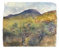 Kurt Jackson Ardnarmurchan Abstract Landscape, Landscape Paintings, Landscapes, Kurt Jackson, Blue Horse, Beautiful Mind, Cityscapes, Natural History, Acrylics