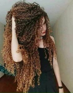 Stylish Long Curly Hairdos That You Must See Longues coiffures 0 Ağu 2018 Long hairstyles 0 Whether natural or curly, curly hairs. , Stylish Long Curly Hairdos That You Must See , , image_alt] Curly Hair Styles, Long Curly Hair, Big Hair, Natural Hair Styles, Wavy Hair, Kinky Hair, Curly 3b, Long Natural Curls, Curls Hair