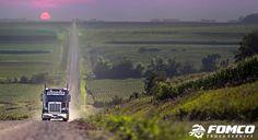 Biocombustibilii in Industria Camioanelor Fomco Truck Service