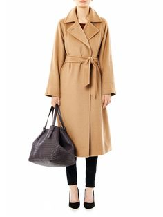 Manuela coat | Max Mara | MATCHESFASHION.COM US