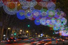Negocios DEL MUNDO: La empresa familiar española Ilméx ilumina estas navidades la Gran Manzana de Nueva York