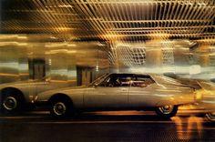 Nouvelle rubrique sur le Blenheim Gang, l'Autoradio de Juliette Maï propose de vous emmener à bord d'une auto exceptionnelle. Pour ce premier rendez-vous, elle a choisi la Citroën SM, q…