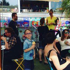 @wolfnovak #afrocafe in #graz @ #feschmarkt