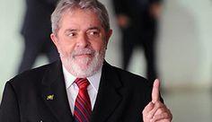 Lula é milionário, é das elites, confirma a Polícia Federal. | SINTESE NEWS
