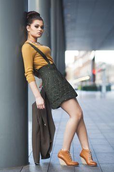 Shoe Embassy | HippieHop - Amber #shoeembassy #heels #platforms #hippiehop #amber