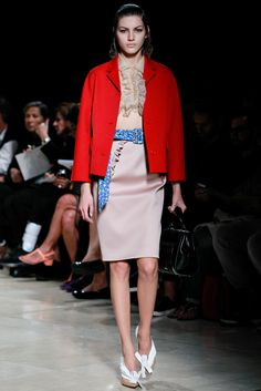 Miu Miu Spring 2015 Ready-to-Wear