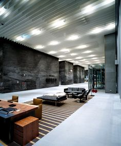 State Room, Jeju Island, Lobbies, Guest Room, Tower, Lounge, Google Search, Interior, Design