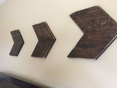 arrow wall decor, diy, home decor, wall decor, woodworking projects