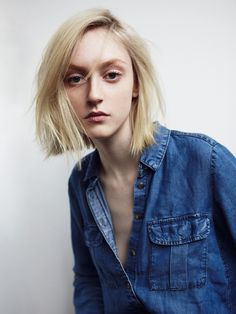 Frances Coombe by Felix Wong