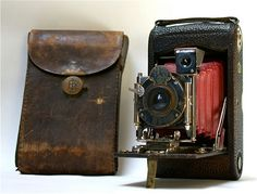 Antique Kodak Camera -- need this to add to my camera collection