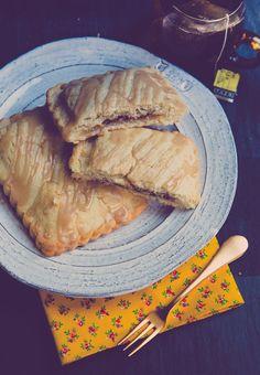Paleo Bourbon Pumpkin Pop Tarts! — BrittanyAngell.com