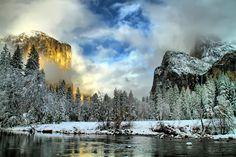All That Glitters, Yosemite National Park, California