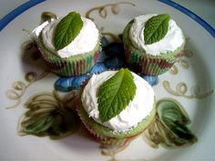 Julep Cupcakes