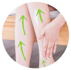 Somasnelle Gel Reduce Inflammation, Circulatory System, Varicose Veins, Smooth Legs, Health And Beauty, Abstract Flowers, Joie De Vivre