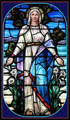 Our Mother of Perpetual Help by Loci Lenar, via Flickr