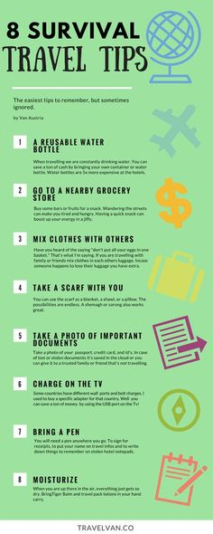 Be prepared for any trip by following these easy tips that are extremely useful but often overlooked. http://pic.twitter.com/Jpemi4XhT8?utm_content=buffer8c4f2&utm_medium=social&utm_source=pinterest.com&utm_campaign=buffer