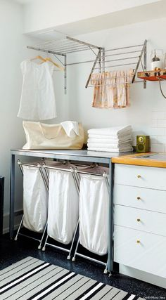 11 Wondeful Small Utility Room Design Ideas Image Small Utility Room Design Ideas, , Utility Room and Cloakroom … Our House Stuff, Utility Room toilet In Multifunctional Corner. 10 Spacious Small Laundry Room Ideas Housely, Small Laundry Room Ideas to Try Small Laundry Space, Small Utility Room, Ikea Laundry, Laundry Room Storage, Small Spaces, Laundry Closet, Clothes Storage, Laundry Shelves, Laundry Rack