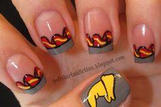 Disney's Dumbo nails