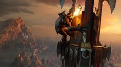 Middle-earth: Shadow of War: Bludgeoned to death by orcs - http://www.sogotechnews.com/2017/05/22/middle-earth-shadow-of-war-bludgeoned-to-death-by-orcs/?utm_source=Pinterest&utm_medium=autoshare&utm_campaign=SOGO+Tech+News