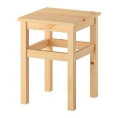 ODDVAR Taburete - IKEA €7,99